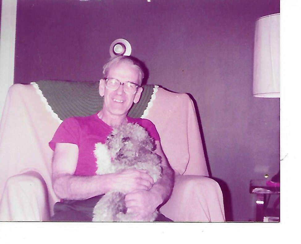 Wilbert J. Allard, who lived in Hoosick Falls since the 1960s, died in May 2011 at the age of 81 from an aggressive form of thyroid cancer.