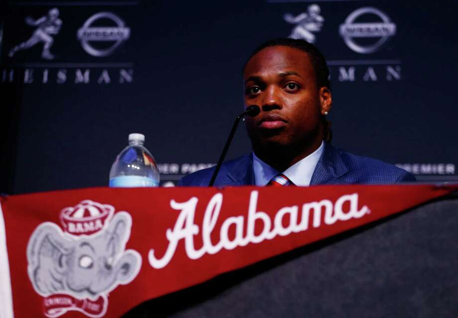 Heisman Memorial TrophyOutstanding Player