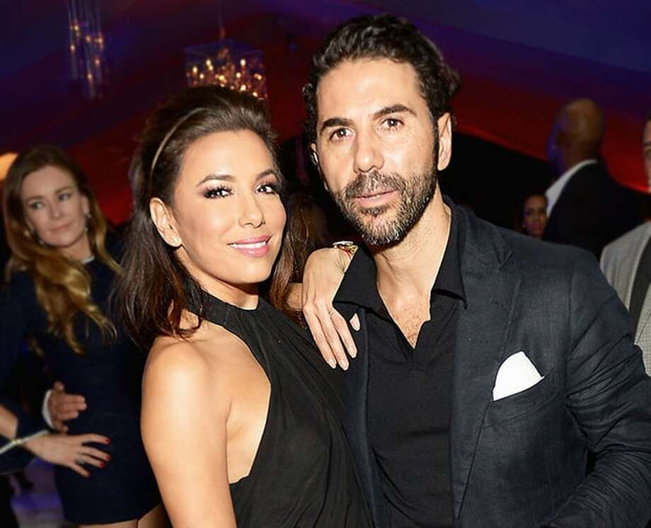 eva longoria marriage