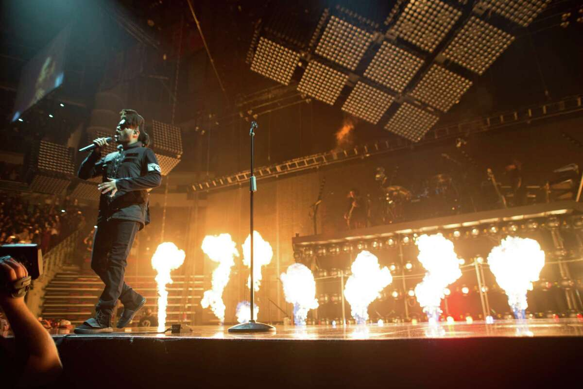 The Weeknd TickPick says tickets to a The Weeknd concert are among the top 10 hottest holiday picks this year. The cost? $134