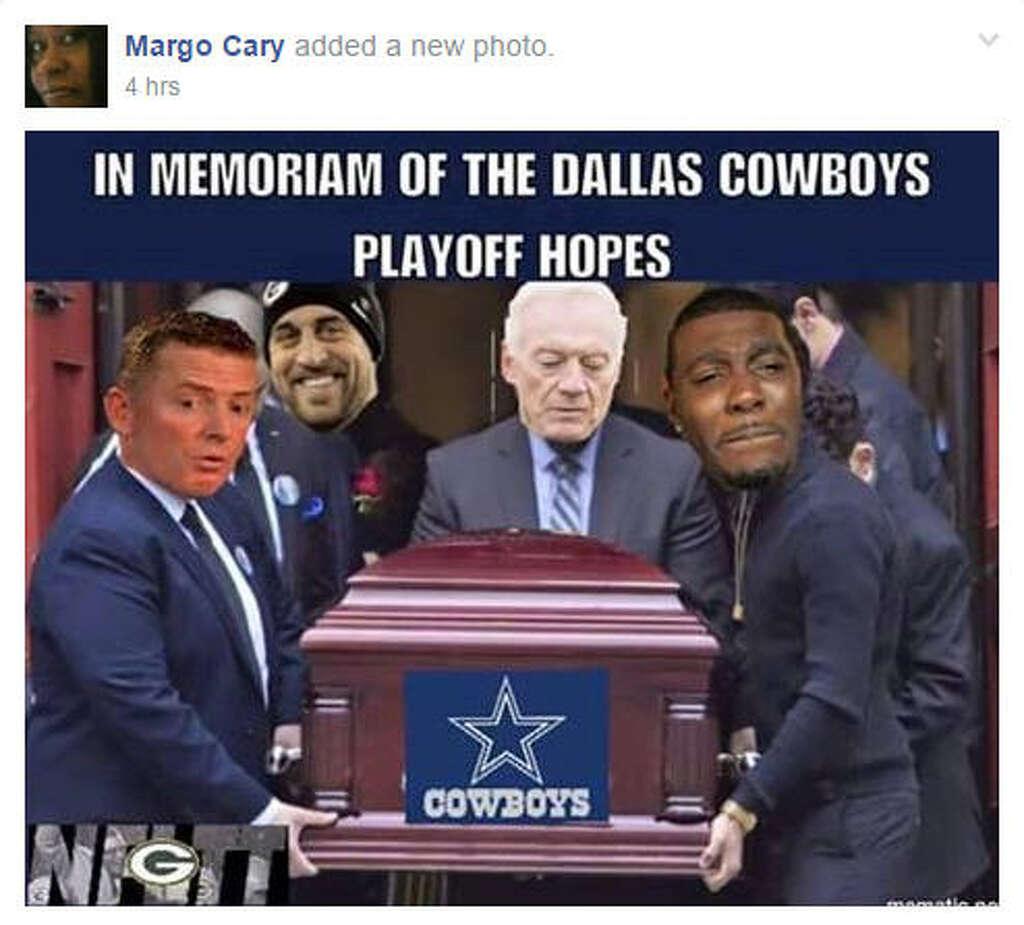 Image result for 2017 cowboys memes