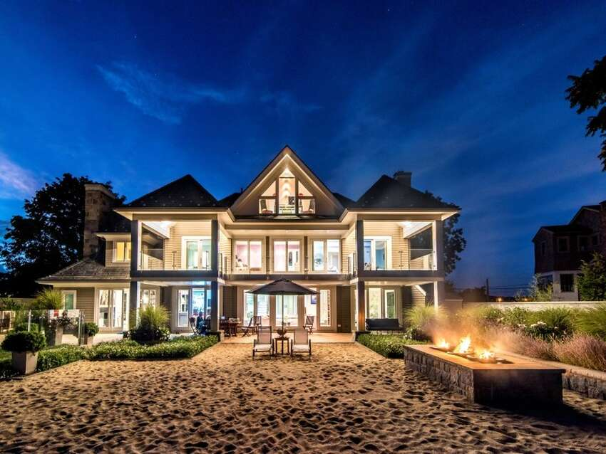 Westport Median home value: $1,109,100Median price of sold homes in 2015: $ 1,275,000 (Source: CMLS)Westport home values have declined -0.9% over the past year and Zillow predicts they will fall -0.1% within the next year. Find out more. (Note: House pictured above is not necessarily median value)