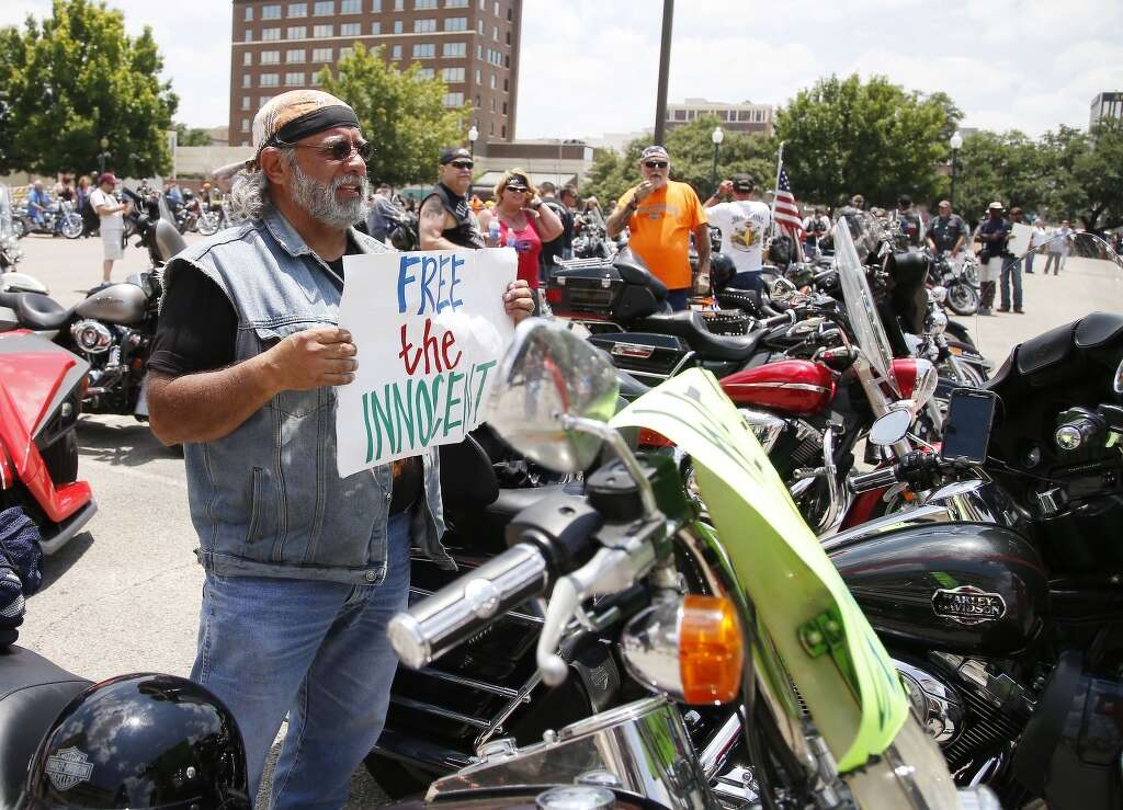 Dutch court upholds ban on branch of Bandidos biker club