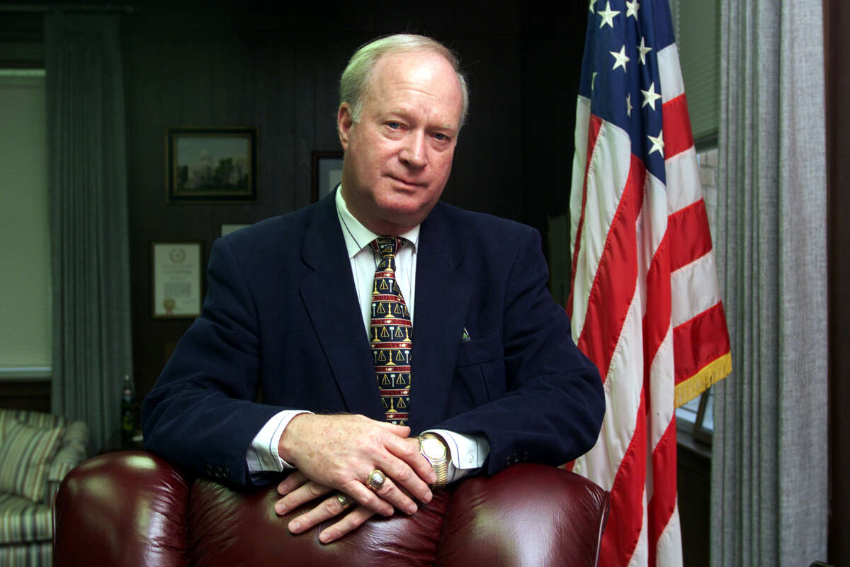 Walter Smith U. S. District Judge (Waco) e-mailed from the Waco paper