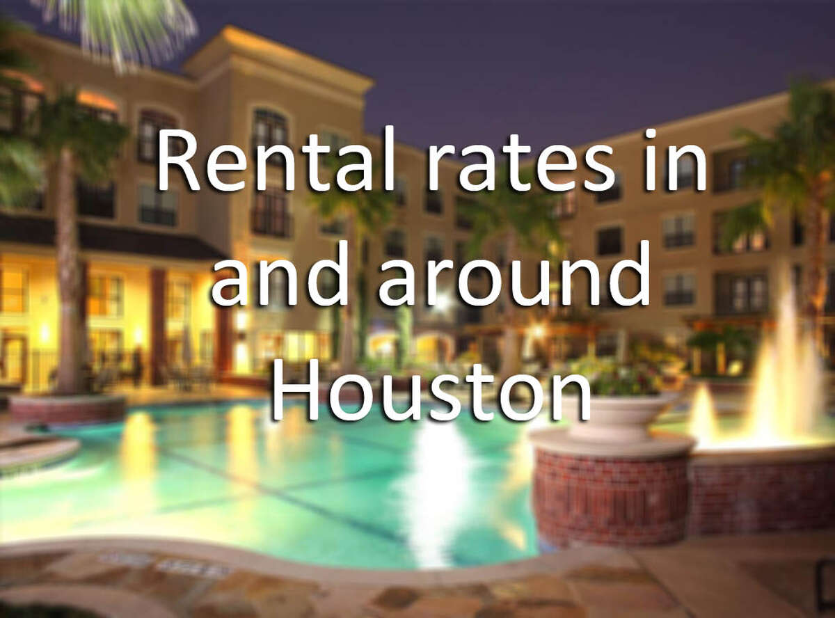 Click to see how much it costs to rent a home in Houston and its suburbs.