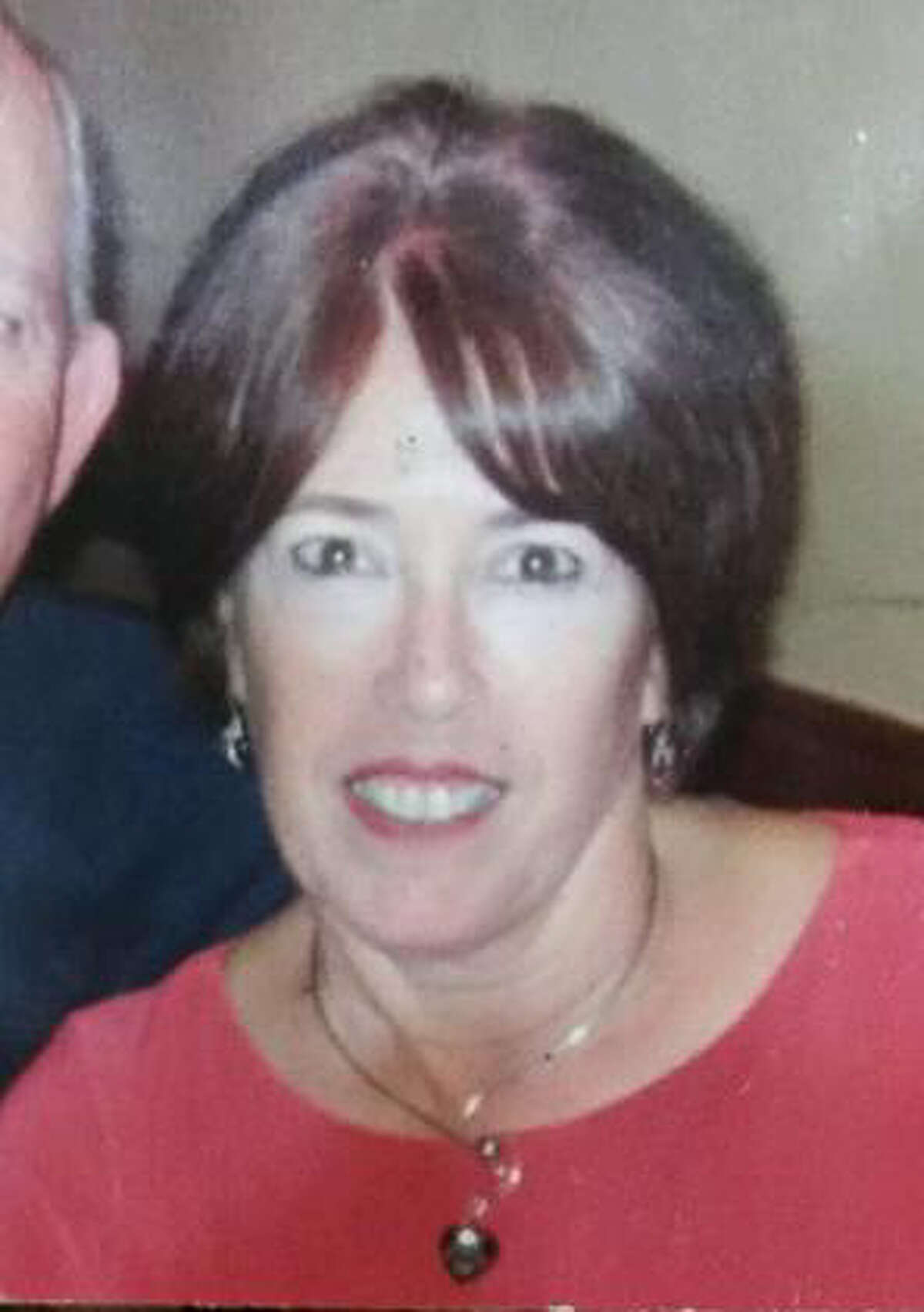 Patrice M. Zimmerman, 59, of Colonie, was reported missing by her family Dec. 14.