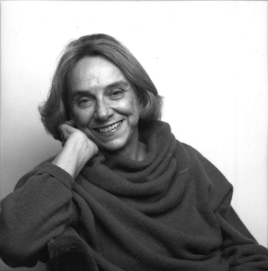 Paule Anglim, 1923-2015 Photo: Courtesy Anglim Gilbert Gallery