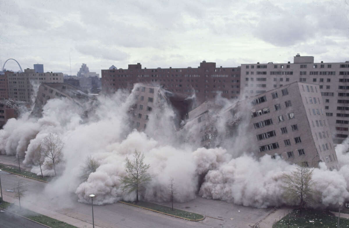 No. 20 - Pruitt-Igoe Housing Projects, St. Louis, Mo.How Much Has Been Spent: $36 million Why It's a Boondoggle:It was supposed to replace the city slums and became a slum itself. The high maintenance fees and even higher crimes kept the folks it was intended for from actually living there. The projects were destroyed less than 20 years after being built. (Source: GoBankingRates)