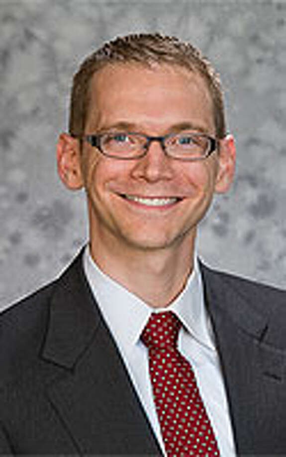 Gov. Greg Abbott has tapped Dallas Independent School District trustee Mike Morath to be the next Texas Commissioner of Education Photo: Dallas Independent School District