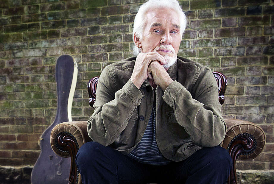 Kenny Rogers is on his farewell tour and will perform at Mohegan Sun in Uncasville, Conn., on on Dec. 12, 2015. Photo: Contributed Photo