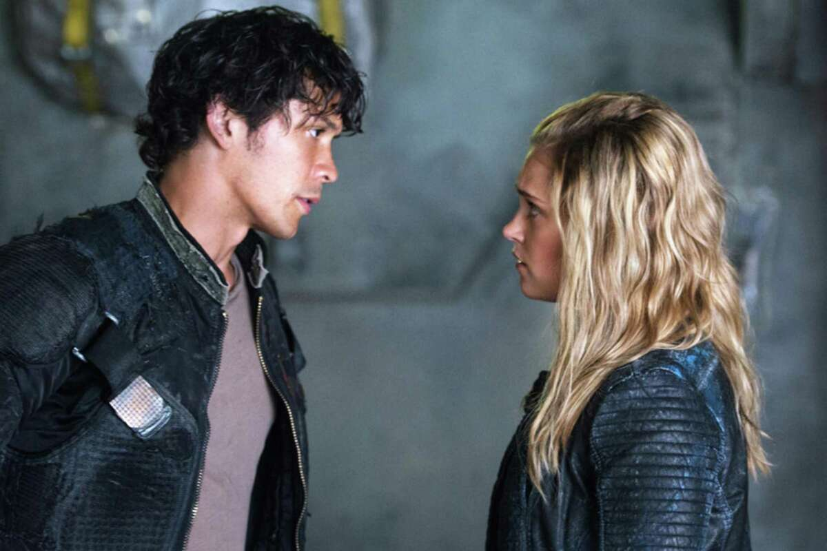 The 100 (CW)Leaving Sept. 18Survivors of a nuclear Armageddon live in a post-apocalyptic universe.