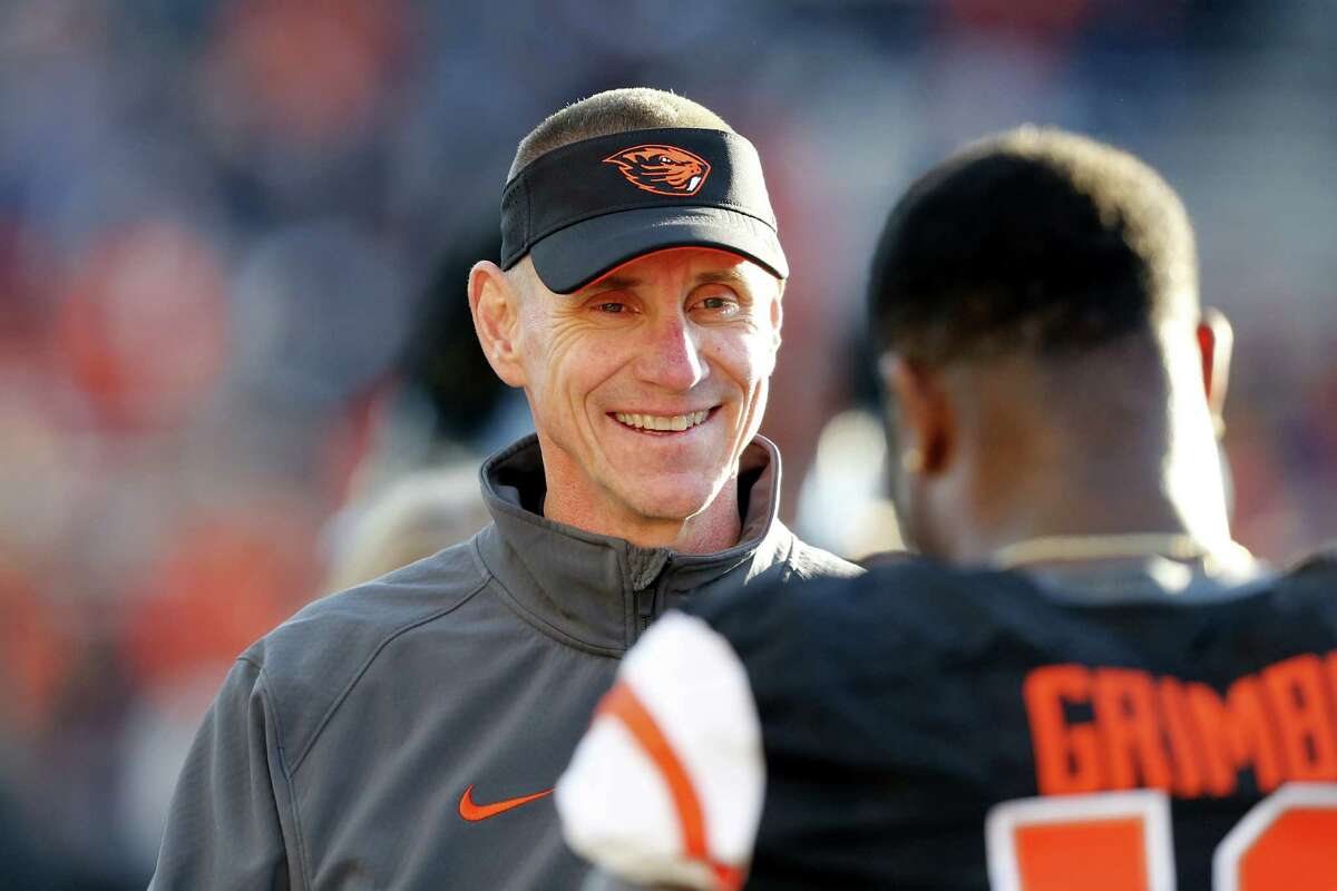 Gary Andersen, Oregon State The Beavers were brutal this year. They went from 5-7 in 2014 to 2-10 this year. However, Andersen had success at Utah State and Wisconsin, and the recruiting already has improved for him at Oregon State. Let's give him some time to get his own recruits on the field, and then we'll judge more completely, but he's off to a rough start so far.