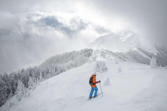 With the lift to Kachina Peak in Taos, N.M., open, the resort is turning to better snowmaking capabilities, taming expert-only runs and more.