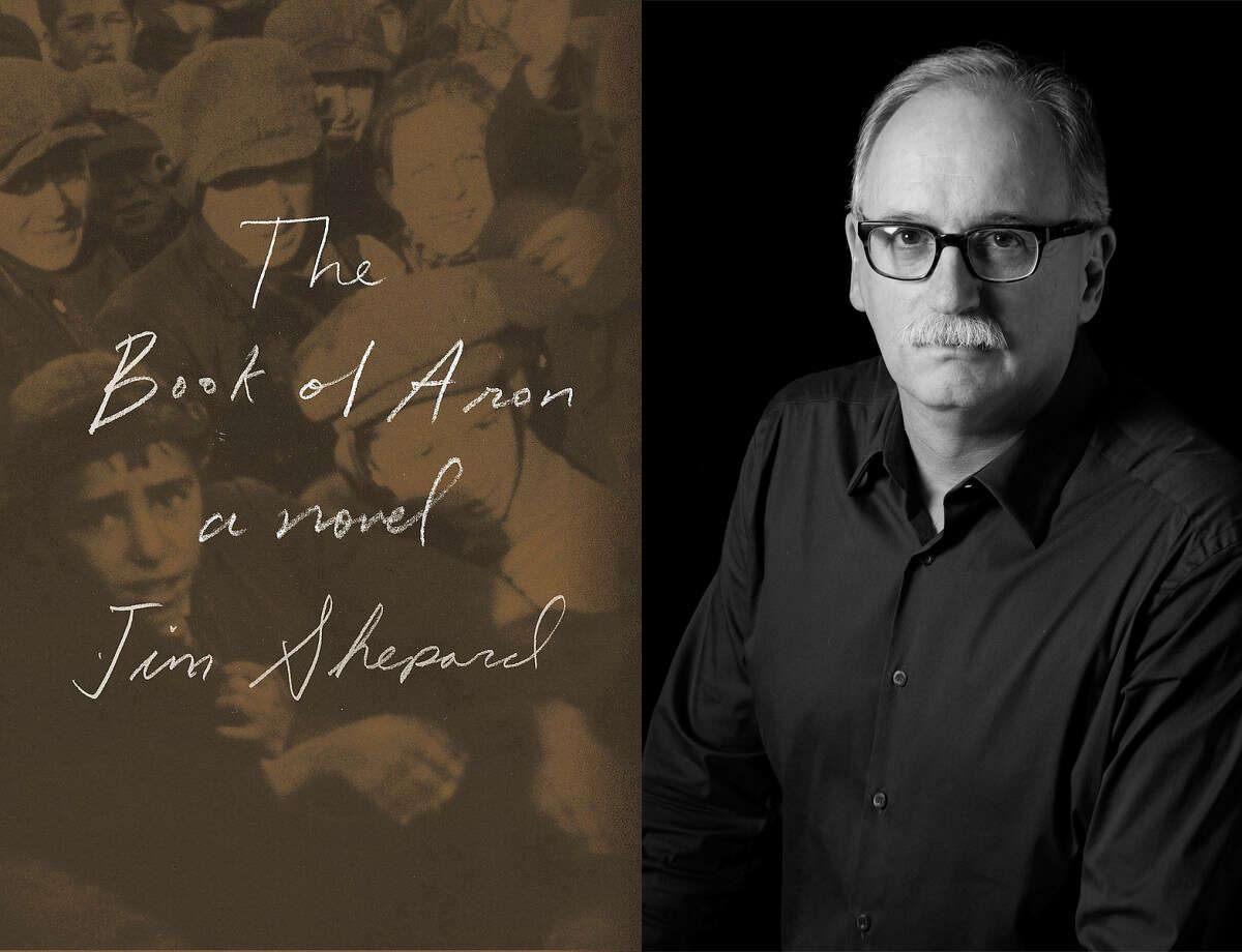"""""""The Book of Aron,"""" by Jim Shepard"""
