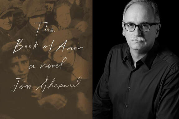 """The Book of Aron,"" by Jim Shepard"