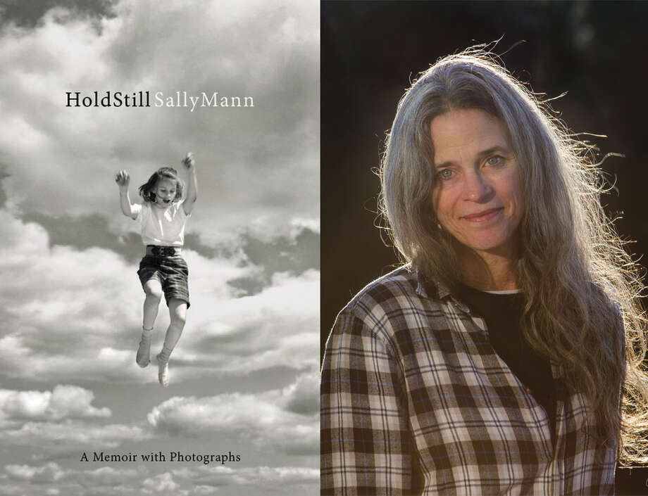 """Hold Still,"" by Sally Mann"
