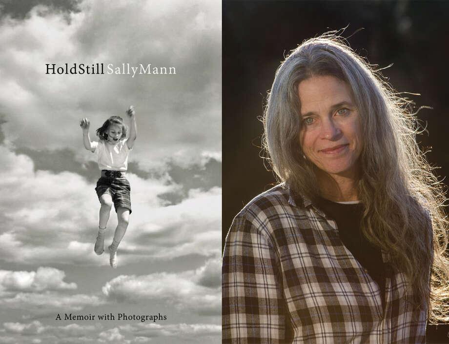 """Hold Still,"" by Sally Mann"