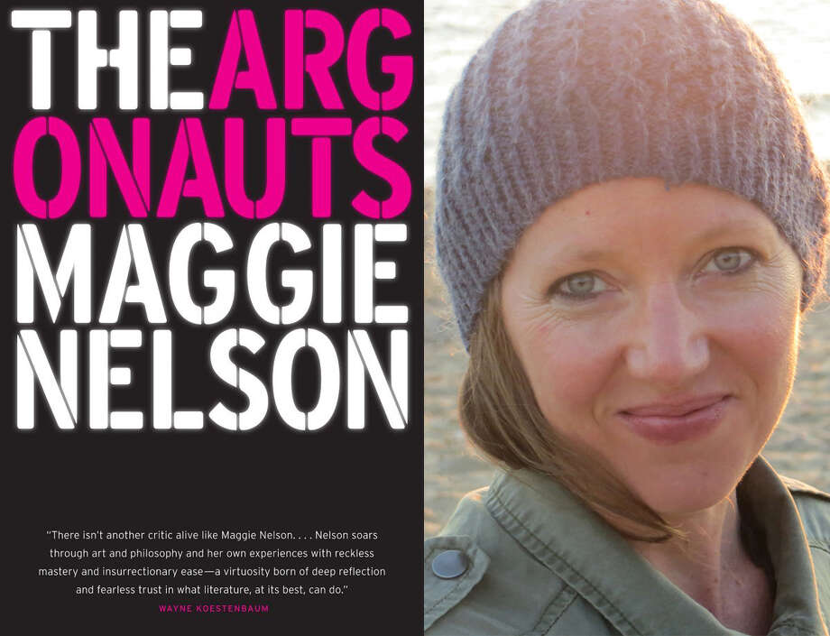 """The Argonauts,"" by Maggie Nelson"