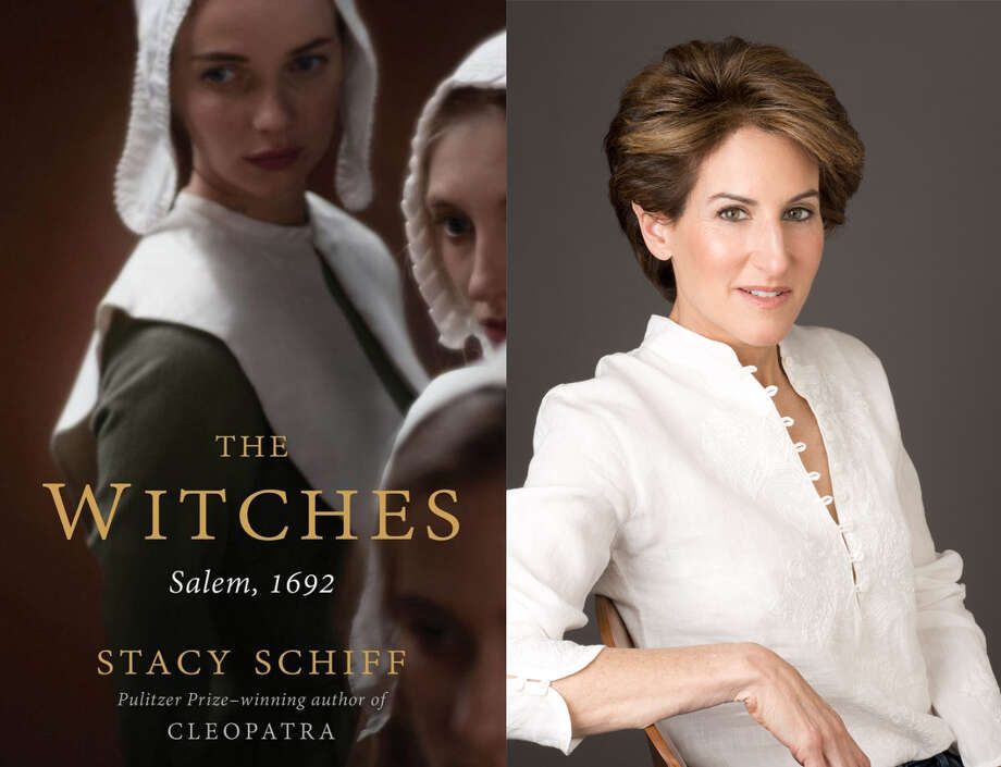 """The Witches,"" by Stacy Schiff"