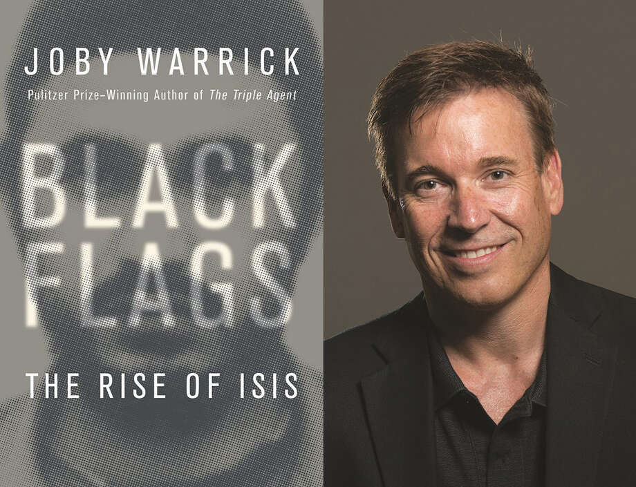 """""""Black Flags,"""" by Joby Warrick"""
