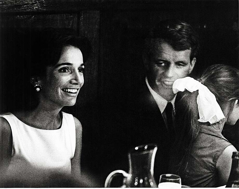 """From the book """"Lee"""" by Lee Radziwill (Assouline, 184 pages) $50.  Credit: Courtesy of Lee Radziwill Photo: Courtesy Of Lee Radziwill"""