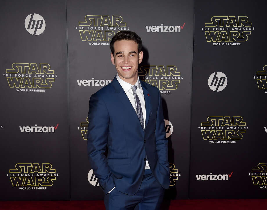 ALBERTO Photo: Steve Granitz, WireImage / 2015 Steve Granitz
