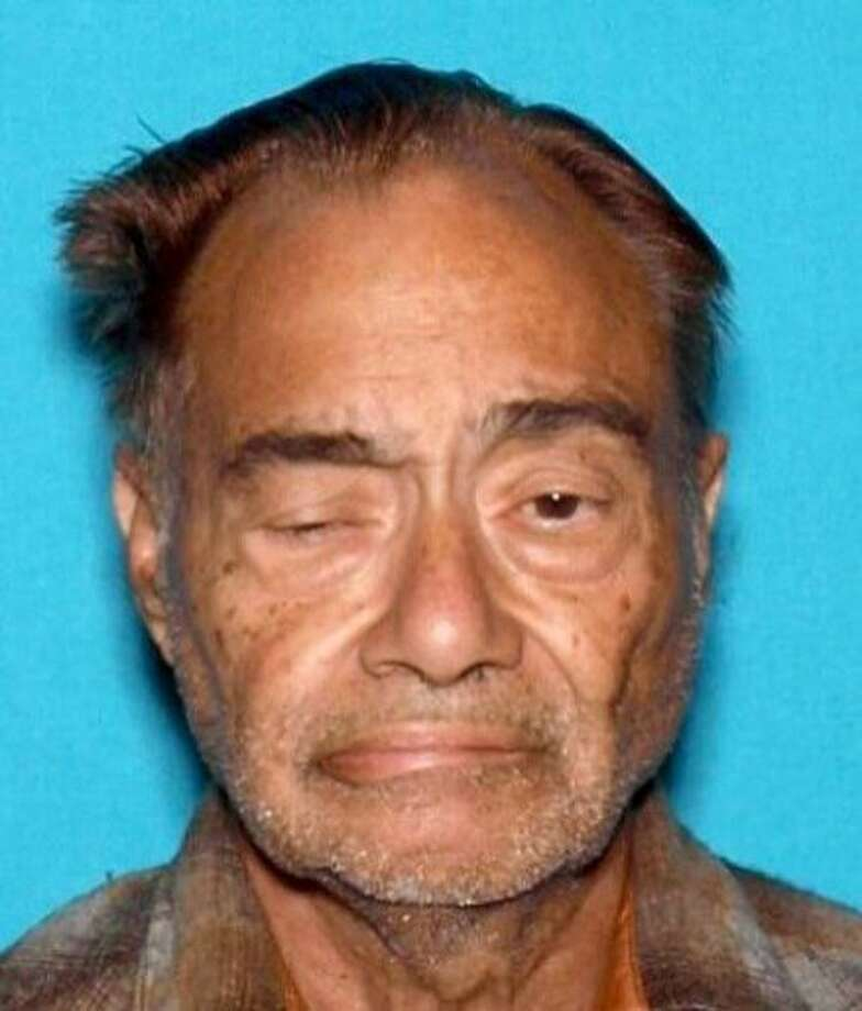 Orlando Fernandez, 80, walked out of Kaiser Hospital at 2425 Geary Blvd. in San Francisco on Dec. 14, 2015. He has dementia and requires regular medication, and the police seek information on his whereabouts from anybody who might see him. Photo: Sfpd, SFPD