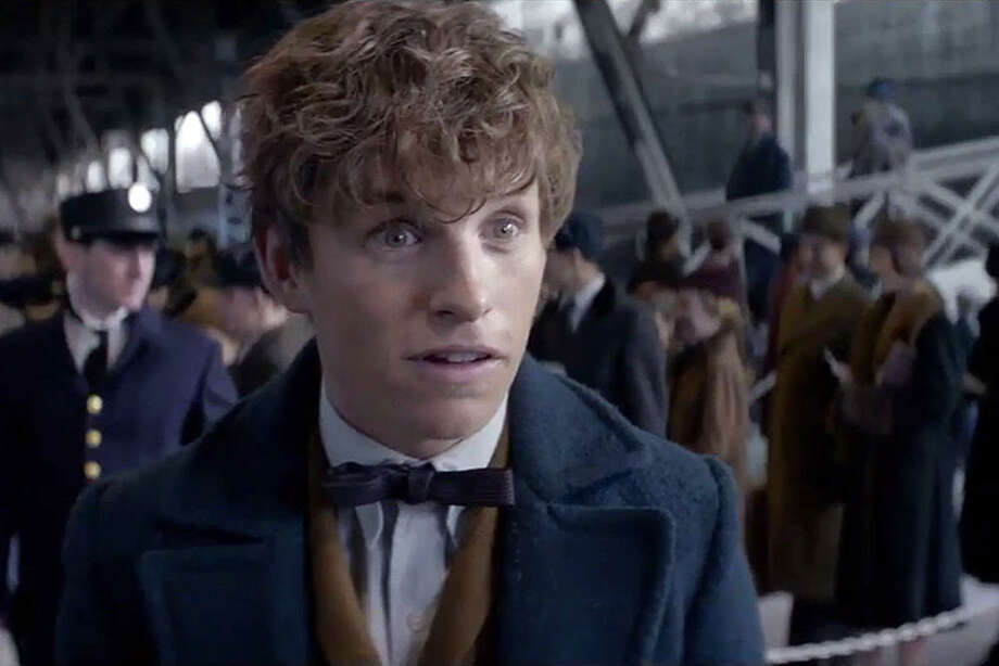 New Fantastic Beasts and Where to Find Them Behind-the-Scenes Footage Revealed