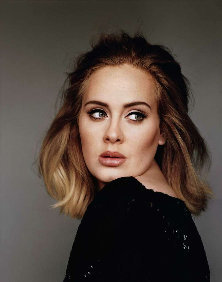 How Adele shattered record after record and dominated music in 2015