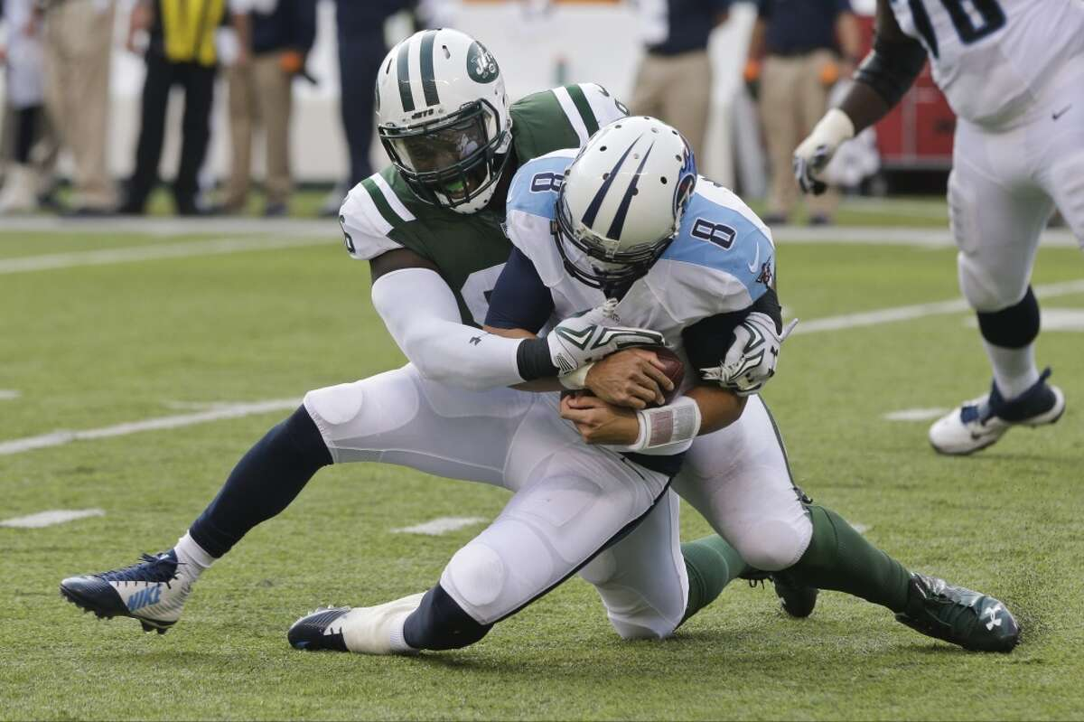 31. Tennessee 3-10 | Last week: 29 The Titans were crushed by the Jets. Sunday they play at New England before closing against AFC South rivals Houston and Indianapolis.