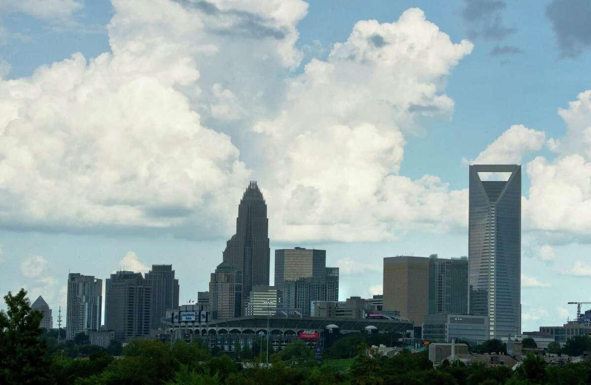 23. Charlotte, North Carolina Average amount invoiced in 2015: $85,429 (MLADEN ANTONOV/AFP/GettyImages)