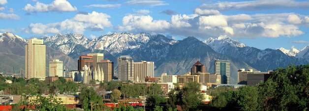 11. Salt Lake City, Utah6,282 thefts536.8 thefts per 100,000 people Photo: Douglas Pulsipher, Getty Images / © 2009 Douglas Pulsipher