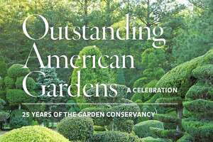 Connecticut gardens chosen as best in America - Photo