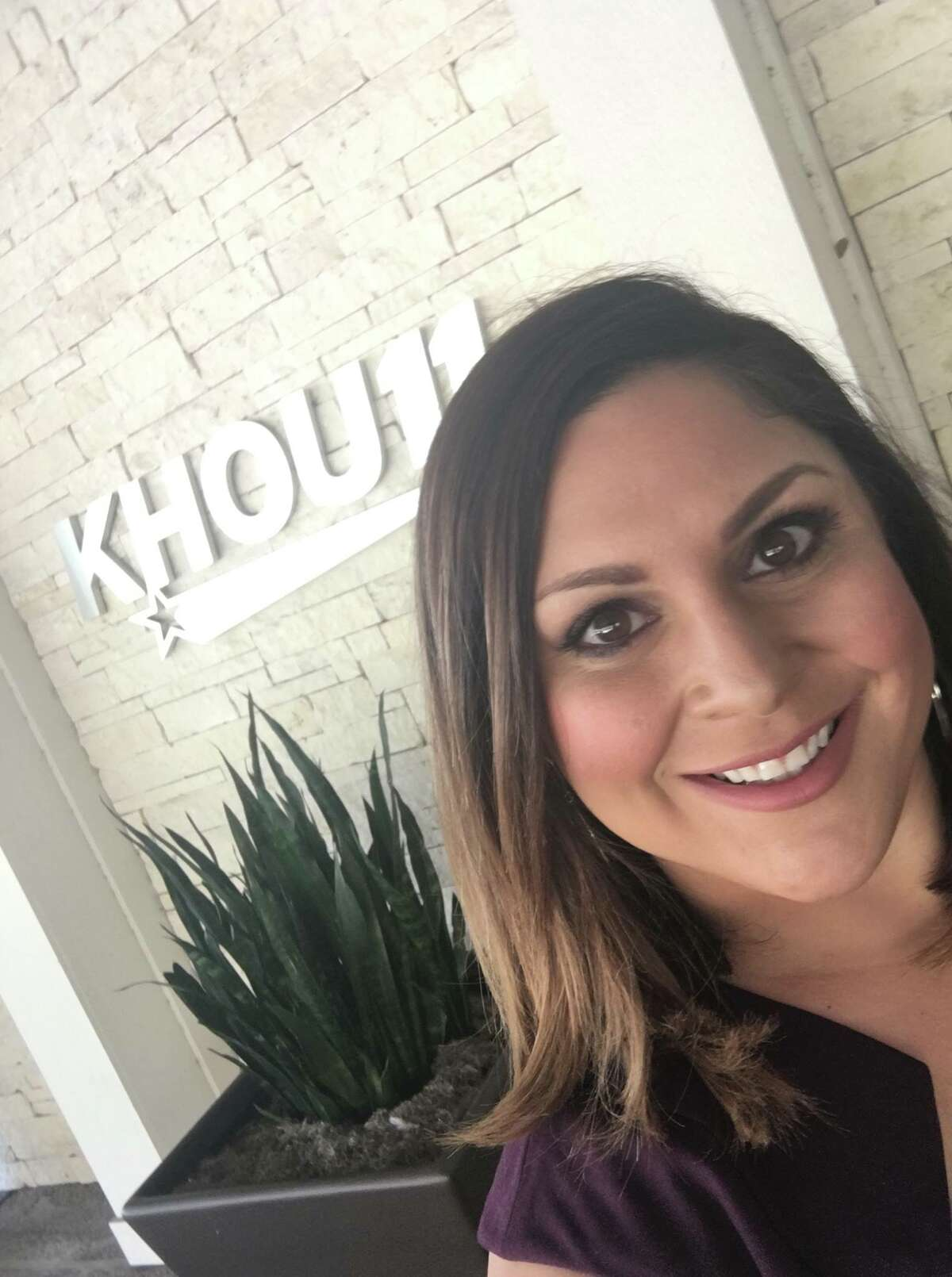 TV faces that just arrived to town Melissa Correa joined KHOU-TV as a reporter in late 2015. Correa was a reporter and anchor at Rio Grande Valley's KRGV-TV. Prior to that, she was a reporter for Richmond's WWBT-TV in Virginia.