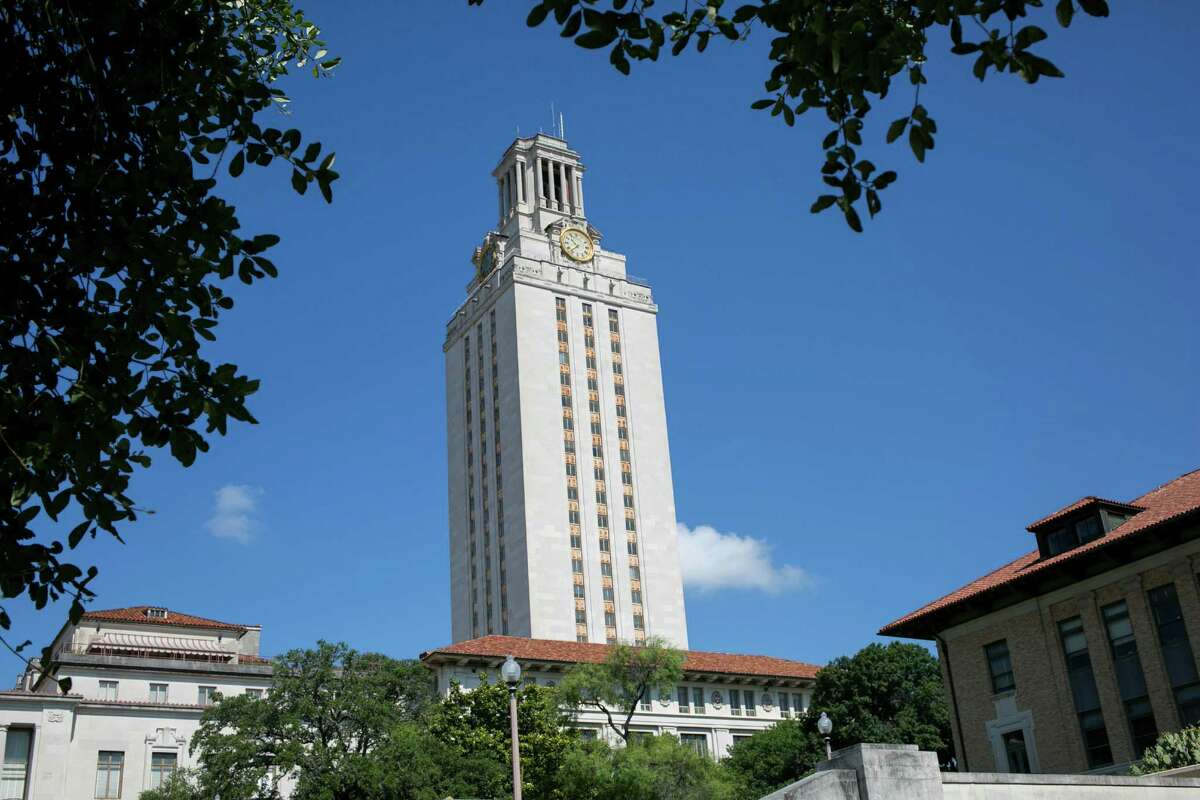 No. 16 University of Texas at Austin Austin, Texas Worst grade:Safety (B-) See full grading by Niche