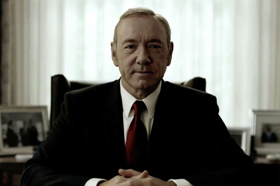 """House of Cards"" – Fourth season of the political drama starring Kevin Spacey and Robin Wright premieres March 4."