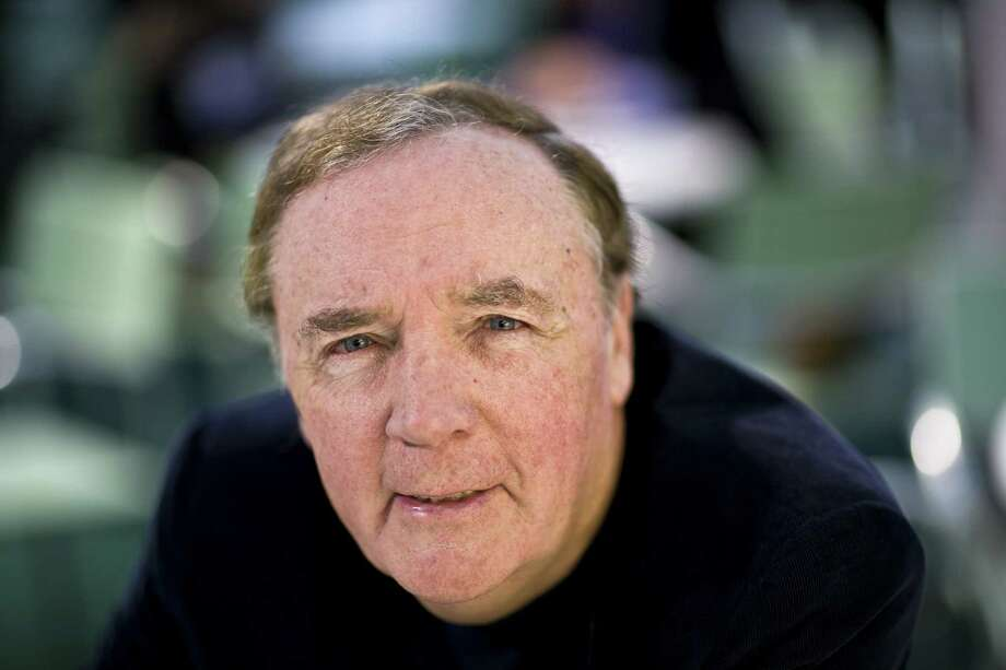 "Best-selling author James Patterson has awarded $250,000 in ""holiday bonuses"" to independent booksellers nationwide, including three Houston locals. Photo: David Levenson, Contributor / 2009 David Levenson"