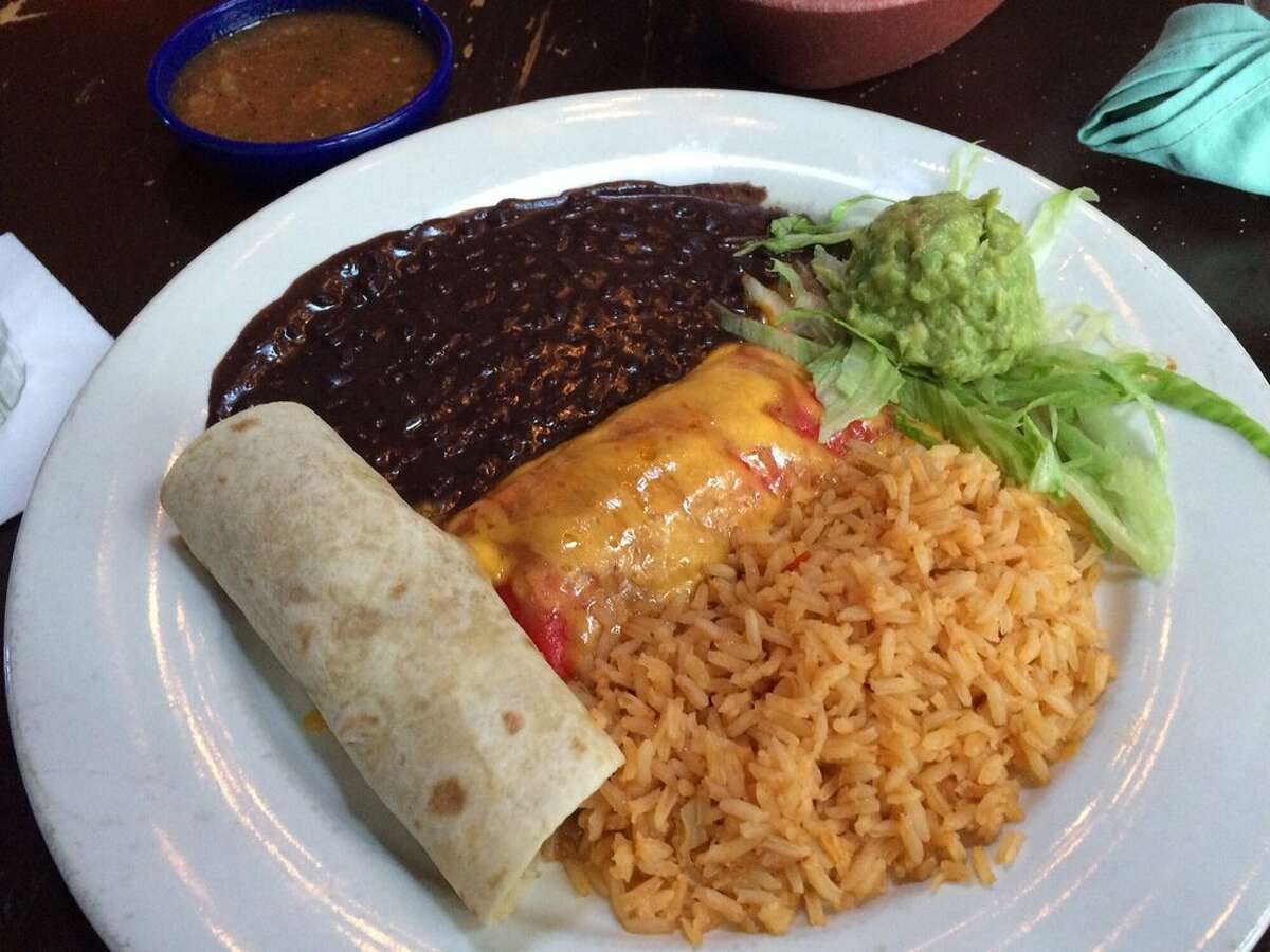 Teala's offered Mexican with a touch of Thai. Located on West Dallas, it closed in September.