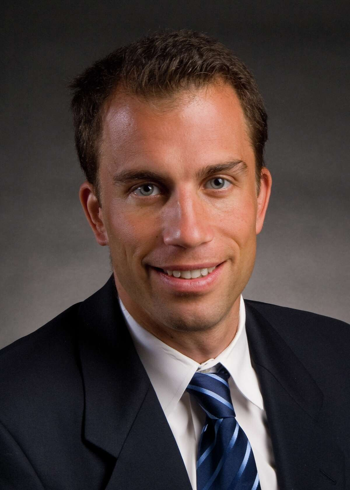 Dr. Andras Heczey, pediatric oncologist with Baylor College of Medicine and the Texas Children's Cancer Center.