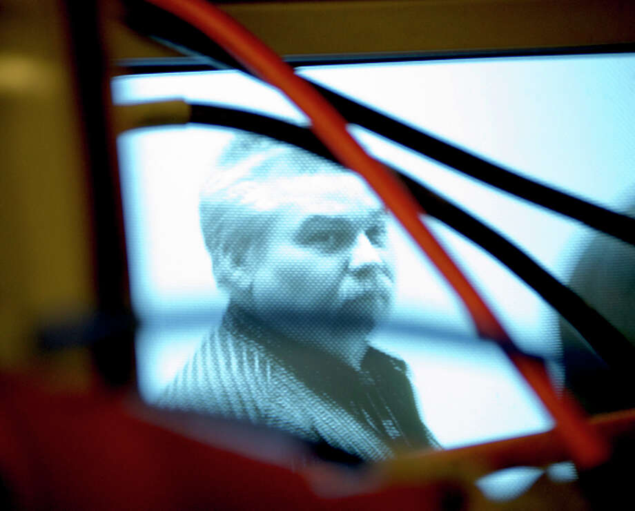 """""""Making a Murderer"""" follows a man exonerated — and accused again. Photo: Netflix / Netflix"""