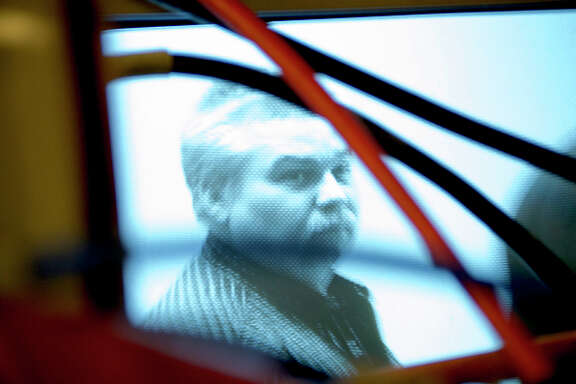"""""""Making a Murderer"""" follows a man exonerated — and accused again."""