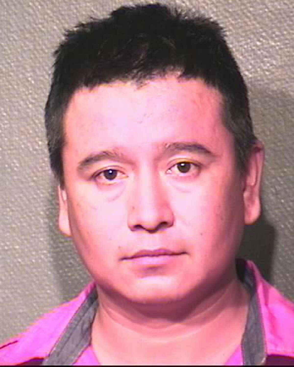 Jose Alfredo-Rodriguez was arrested Nov. 15 , 2015 and charged with felony DWI - 3rd offense.
