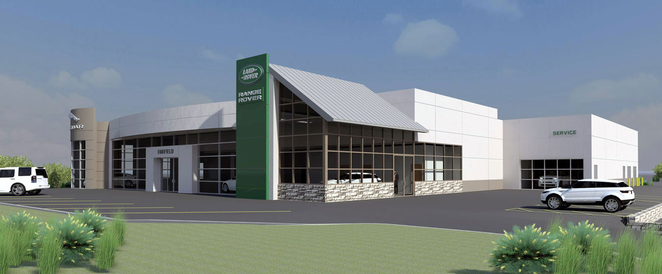 New Auto Dealership Proposed On Commerce Drive
