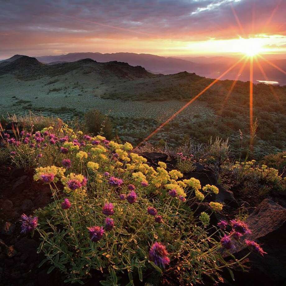20 Stunning Nature Images Of America 39 S Parkland From The U S Department Of The Interior Sfgate