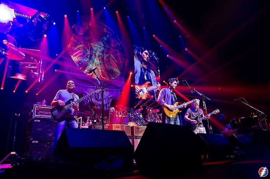 Dead & Company is the latest incarnation of the Grateful Dead. Photo: Dead & Company Facebook