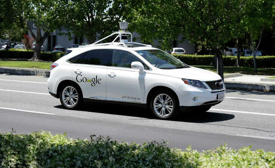 California sets rules for self-driving cars