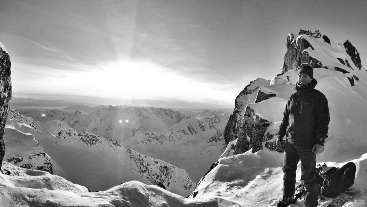 Liam Walsh, 33, was last seen hiking in Alaska on Nov. 22. (Facebook) ORG XMIT: 4GQs5PjyMBuMUoJ_3vs1