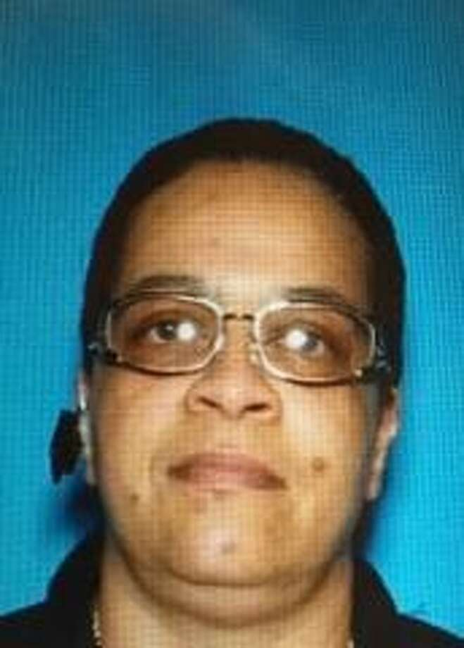 Alicia Osibin, 50, is wanted in connection with the slaying of her 90-year-old mother, Mary Osibin, whose body was discovered Dec. 2 stuffed in a trash barrel in the garage of her El Cerrito home. Photo: El Cerrito Police Department