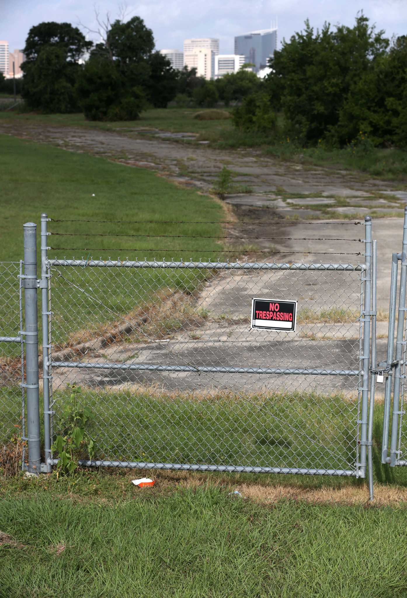 city may buy unused hcc property - houston chronicle