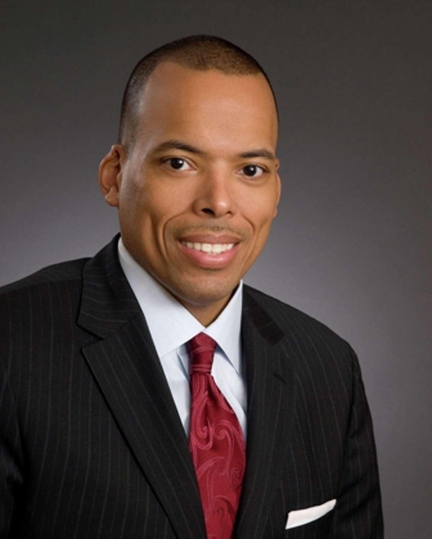 Ronald Green, city controller